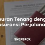 tips memilih asuransi perjalanan