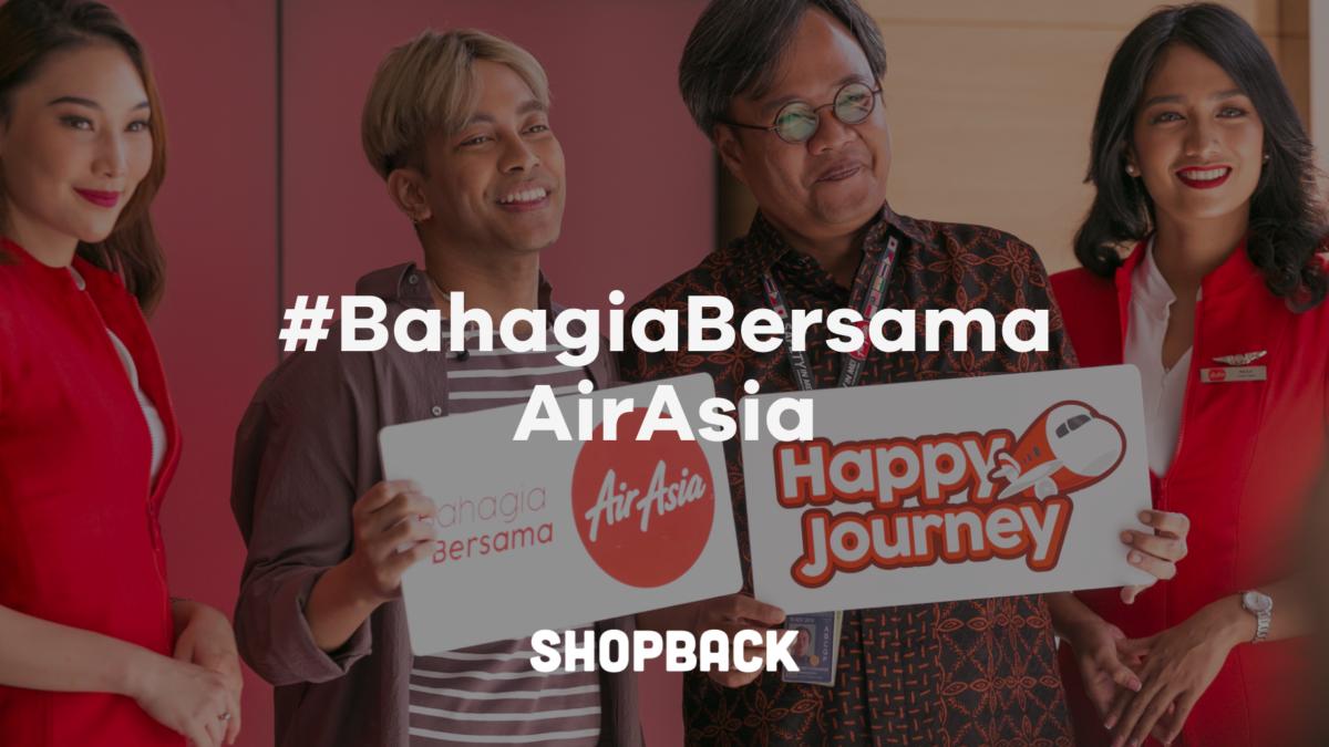 Gamaliél Musisi Muda Berbakat Ditunjuk Menjadi Brand Ambassador AirAsia