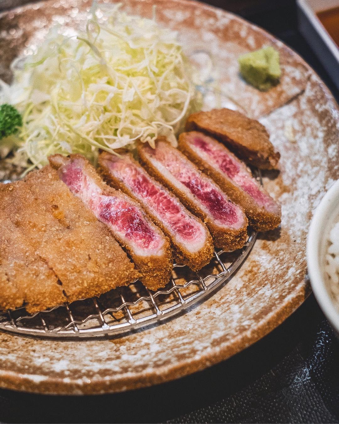 Gyukatsu Motomura tokyo