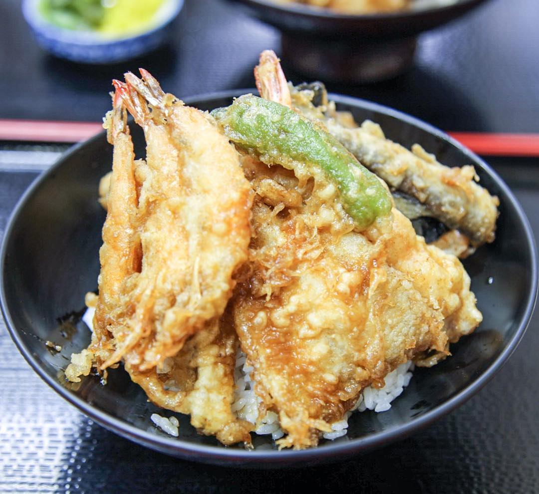 Hitsumabushi Bincho restoran di tokyo