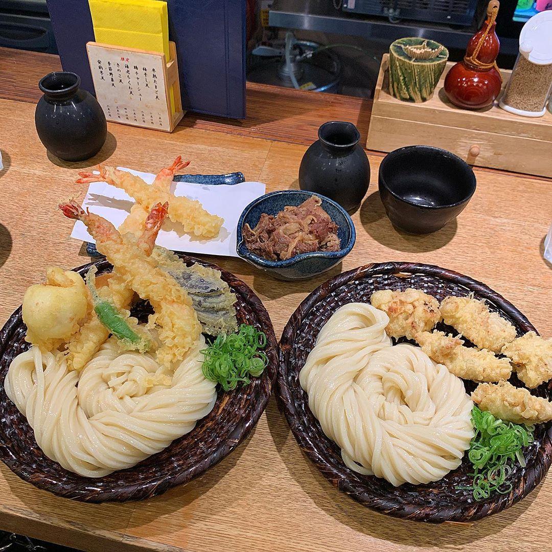 Restoran di Tokyo