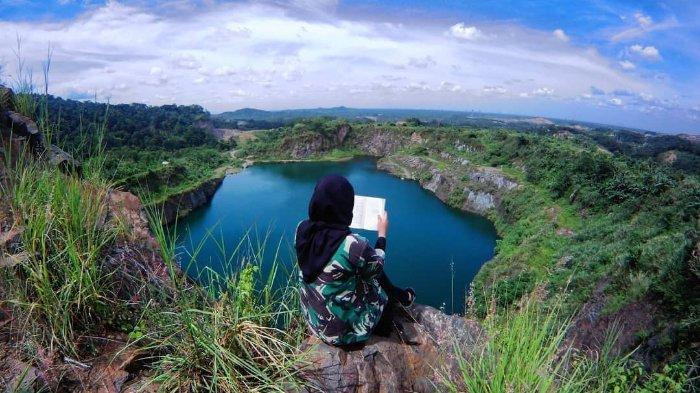 danau quarry rumpin