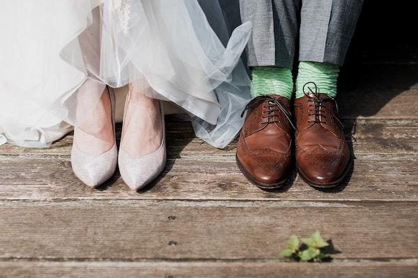 warna sepatu pantofel