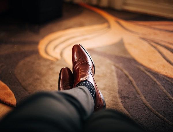 ukuran sepatu