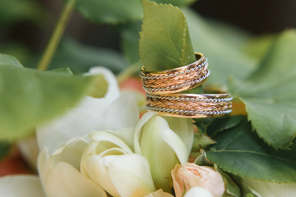 model cincin nikah sederhana