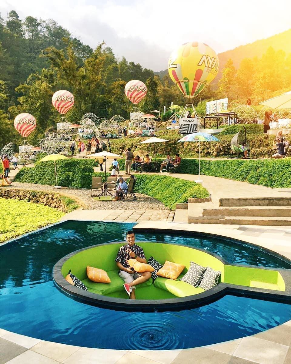 8 Tempat Wisata di Semarang yang Hits dan Terbaru 2019