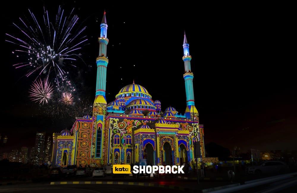 8 Tradisi Unik Idul Adha di Berbagai Negara