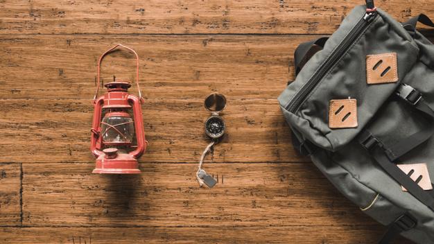 backpack gunung