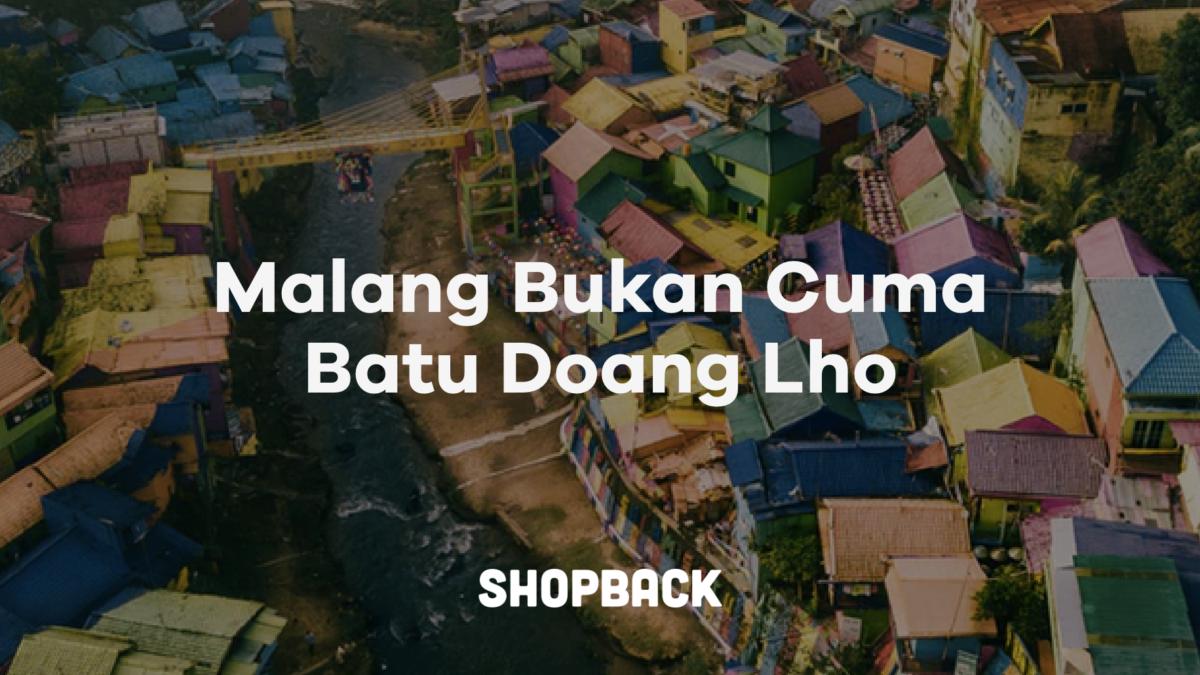 Satu Kota Sejuta Pesona, Ini Dia 14 Tempat Wisata di Malang