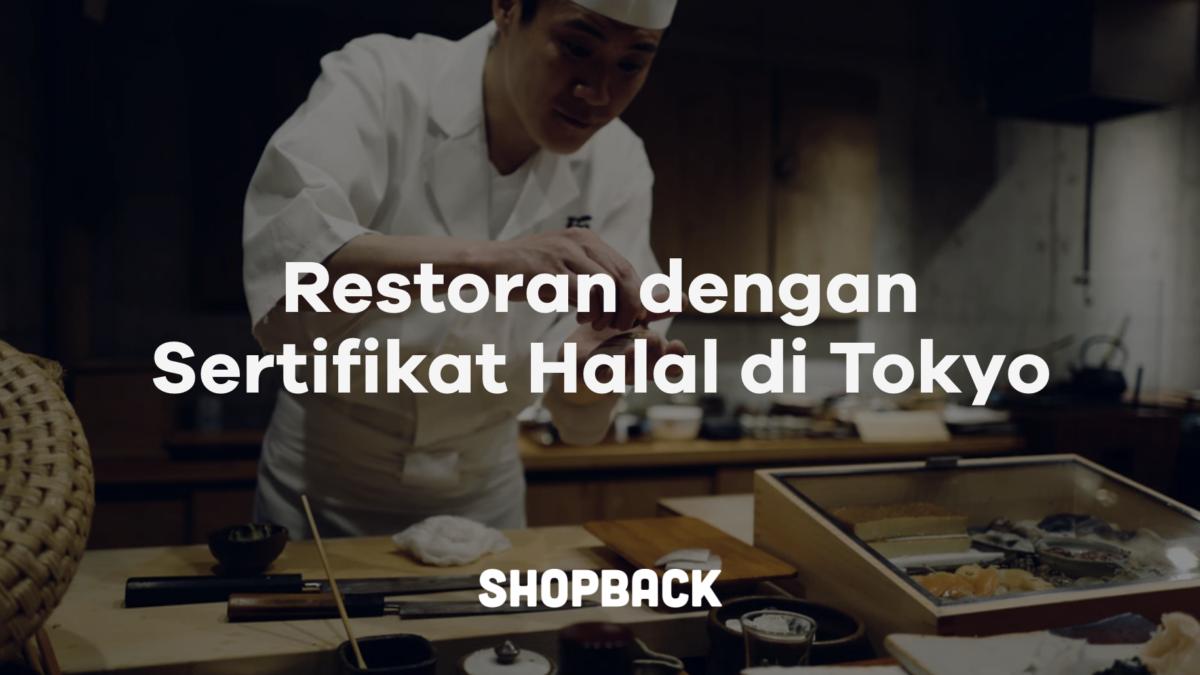Tanpa Perlu Was-was, 12 Restoran Halal di Tokyo Ini Siap Memanjakan Lidahmu