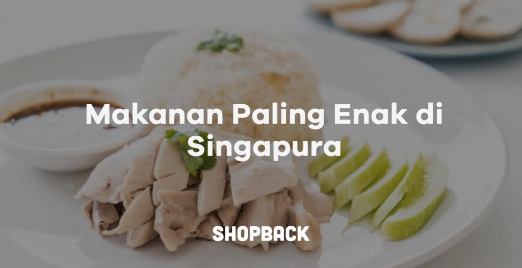 makanan khas singapore