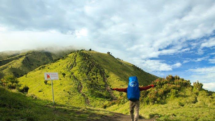 gunung merbabu salatiga