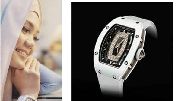 jam tangan rina nose