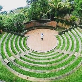 Amphitheatre Dago Dream Park