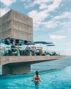 Profil Omnia Bali