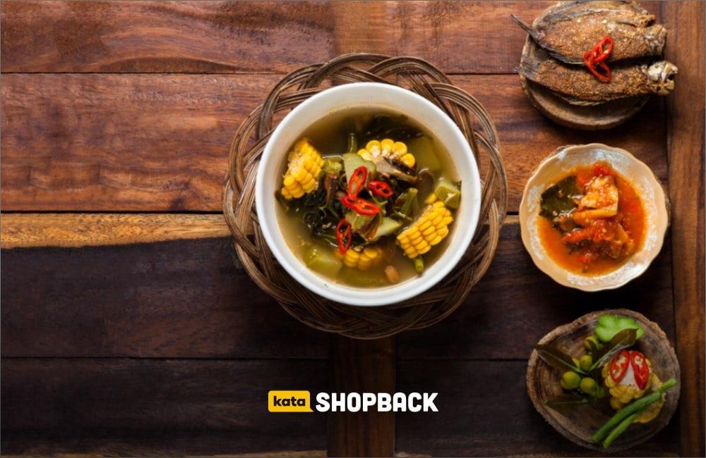 7 Resep Sayur Asem yang Enak dan Gampang Kamu Buat di Rumah