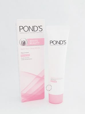 Pond's White Beauty Day Cream