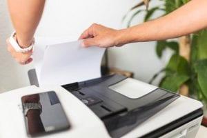 Cara Cleaning Printer Tepat dan Mudah dengan Langkah Berikut Ini