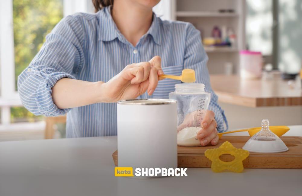 Mau Dobel Hemat Saat Belanja Susu dan Popok Bayi di Promo Harbolnas? Ini 5 Tips Pentingnya!