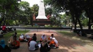 Monumen Banjarsari