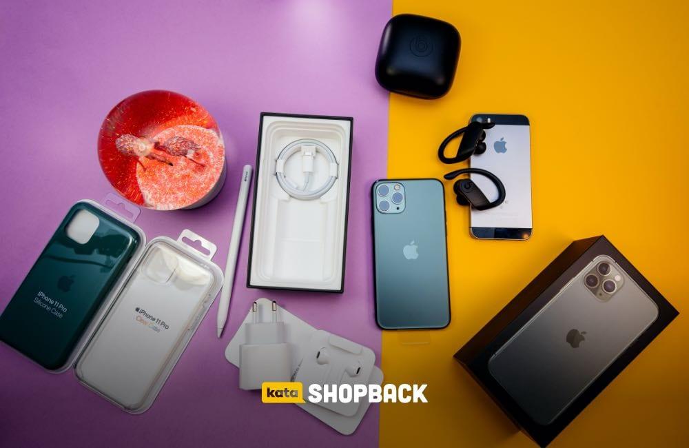 Manfaatkan Promo Harbolnas 12.12 untuk Beli 5 Smartphone Terbaru Ini!