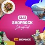 Harbolnas 2019 di ShopBack