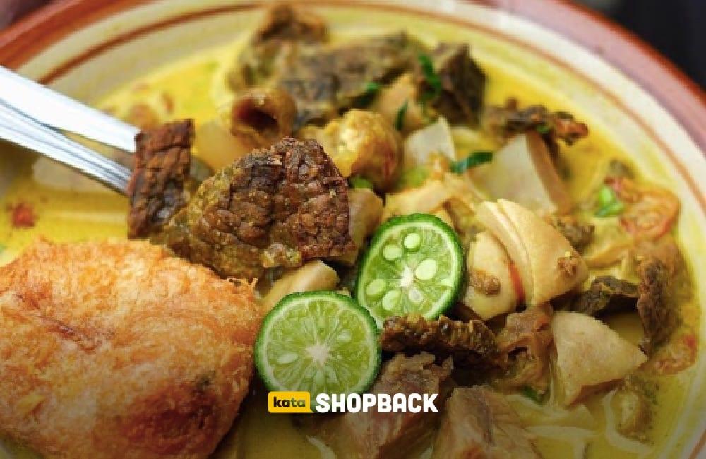 3 Resep Soto Ayam Rumahan yang Gurih dan Mudah Dibuat!
