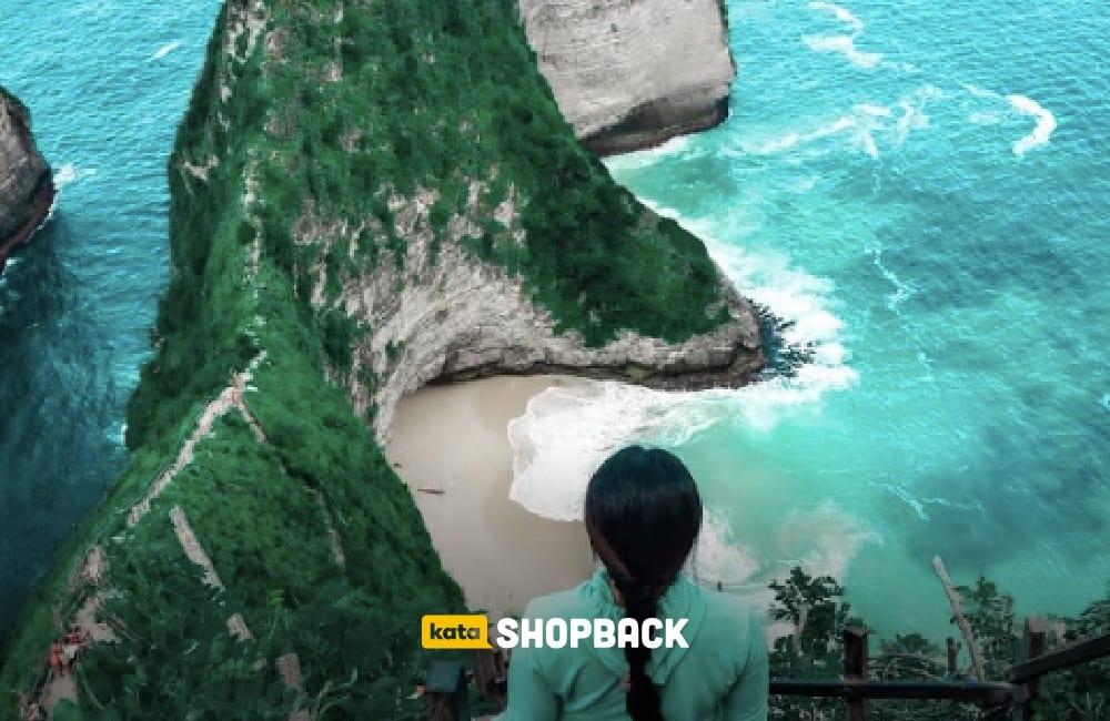 9 Spot Nusa Penida yang Siap Memanjakan Mata dan Menenangkan Hati