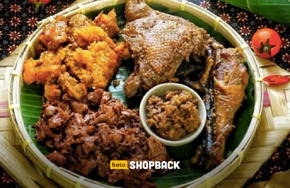 25 Makanan Khas Jogja Yang Lezat Hits Dan Istimewa