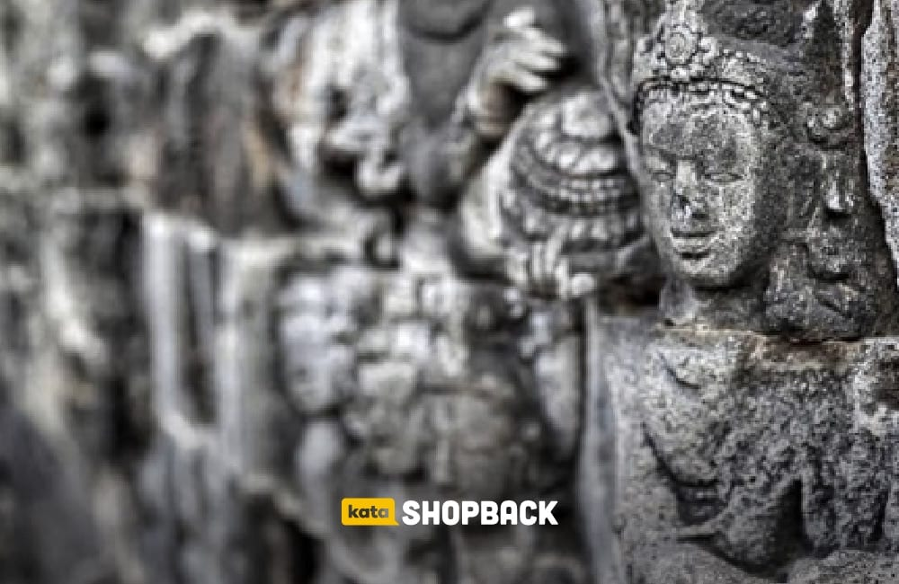 Candi Borobudur dan Fakta Unik di Balik Kemegahan Arsitekturnya