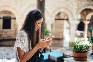 Cek Nomor 3 Lewat SMS