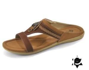 sandal ibu