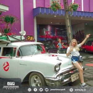 Zona Hollywood
