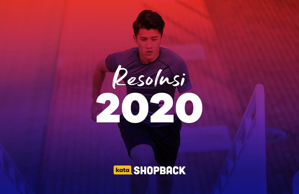 resolusi tahun 2020