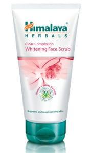 Himalaya Complexion Whitening Face Scrub