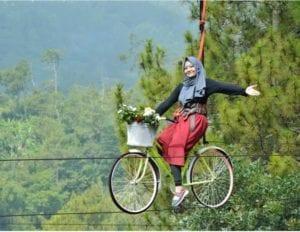Sepeda Udara