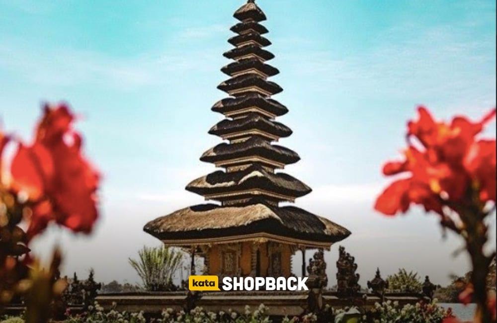 Bedugul, Situs Warisan UNESCO dengan Sejuta Pesona dan Keindahan
