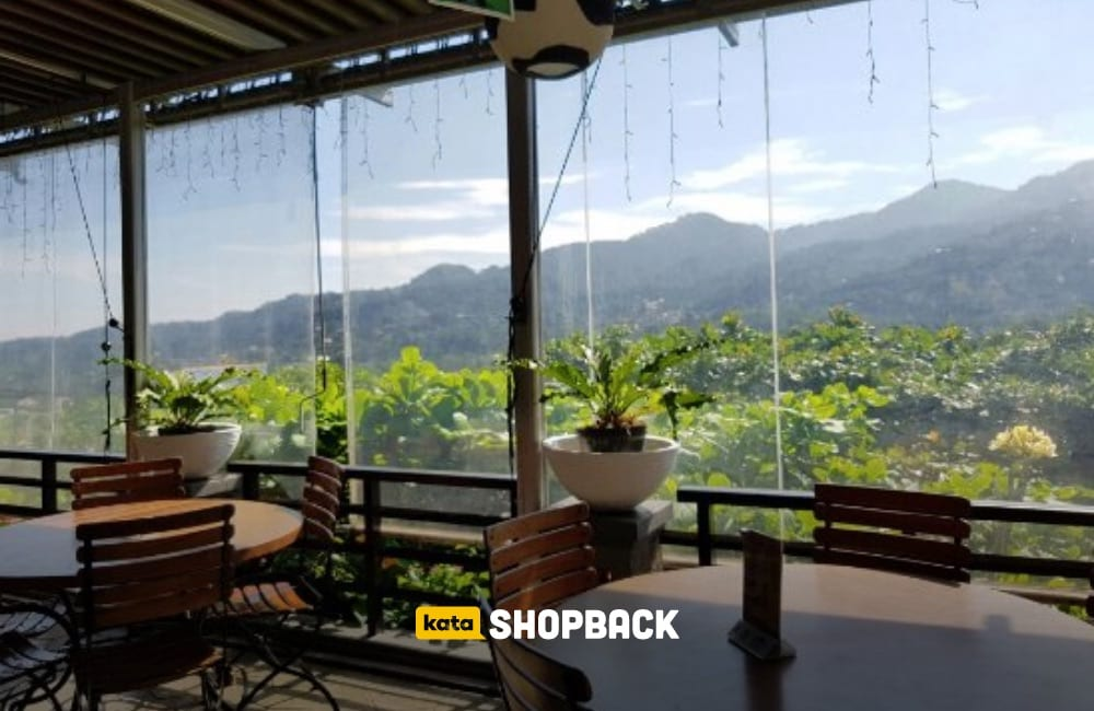 Wisata Cimory di Puncak Bogor dan Semarang untuk Rekreasi Keluarga