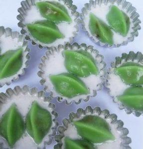 Kue Kubang Boyo