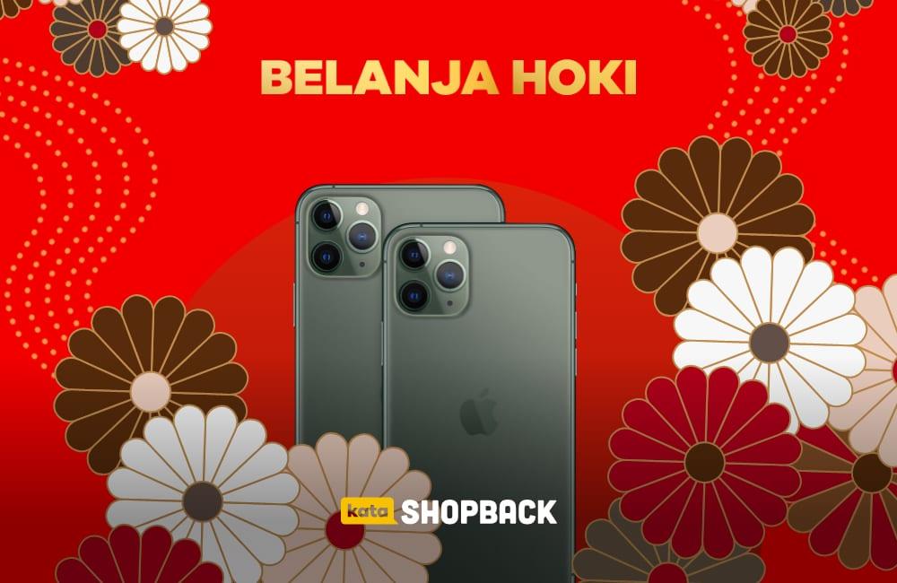 hadiah iPhone 11 Pro Max