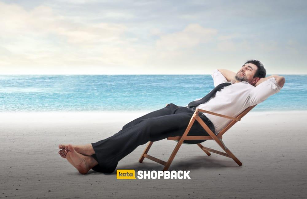 Manfaat Berlibur ke Pantai untuk Fisik dan Mental Kamu Menurut Sains