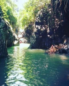 Green Canyon Ciomas