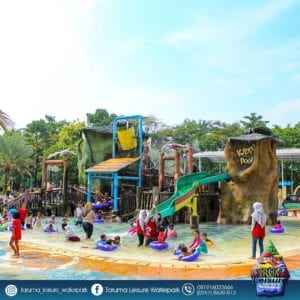 Taruma Leisure Waterpark