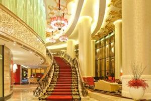 Hotel terbaik di Bandung untuk anak