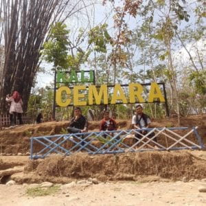Kali Cemara