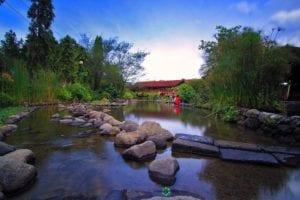 Taman Air Tlatar