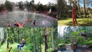 cimanggu hot spring