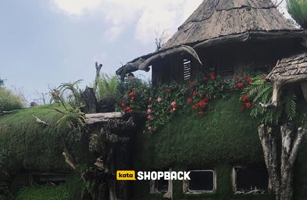 Farmhouse Susu Lembang Bandung, dari Lokasi, Tiket, Sampai Fasilitas