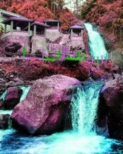 Desa Wisata Gunung Wuled