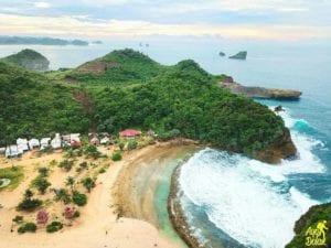 Pantai Bekung